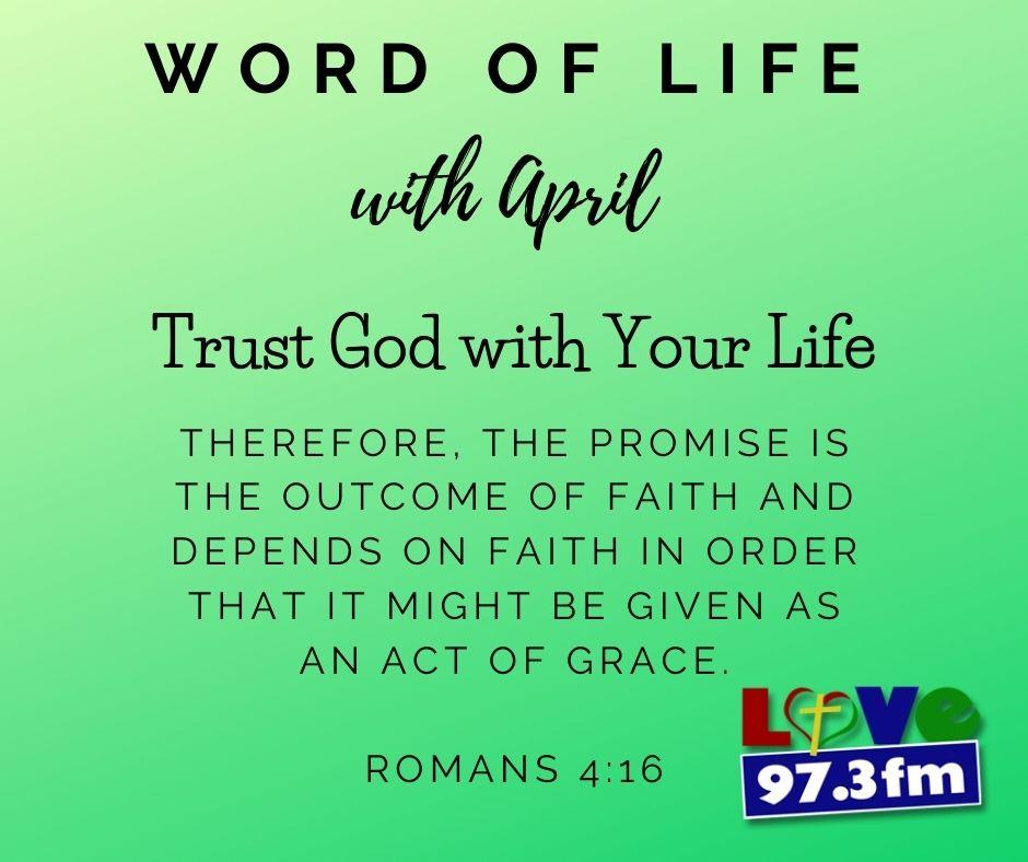 Romans 4:16