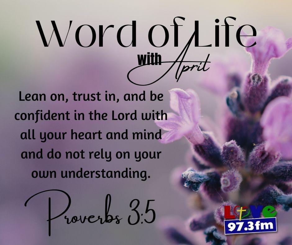 Proverbs 5:3